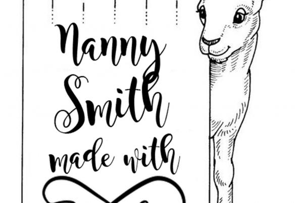 Nanny Smith