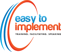 easy to implement training